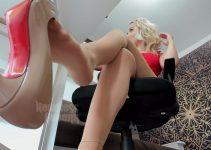 Blackmail teamviewer Mistress Webcam