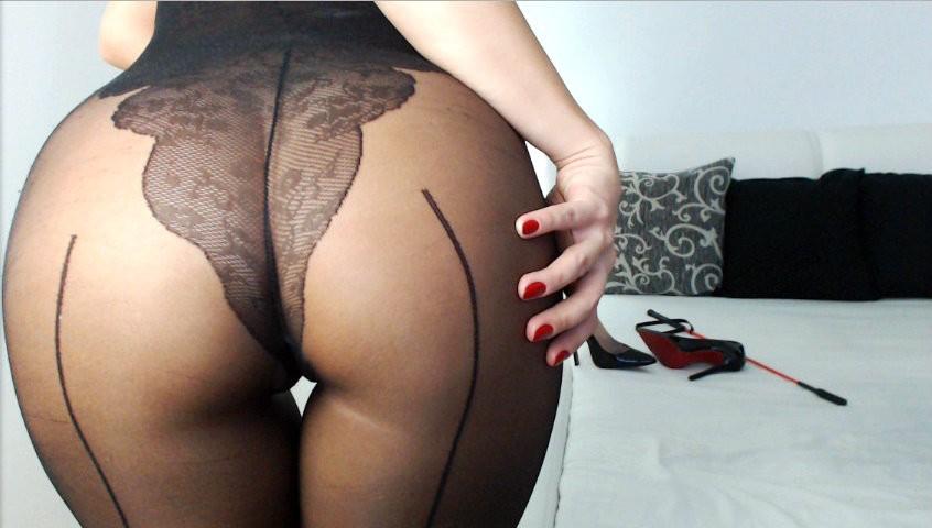 Pantyhose Mistress Webcam